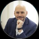 Matteo Feruglio Ceo e Founder Very Content