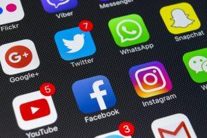 come fare pubblicità sui social